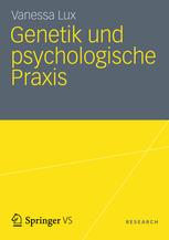 vanessa lux genetik und psychosoziale praxis